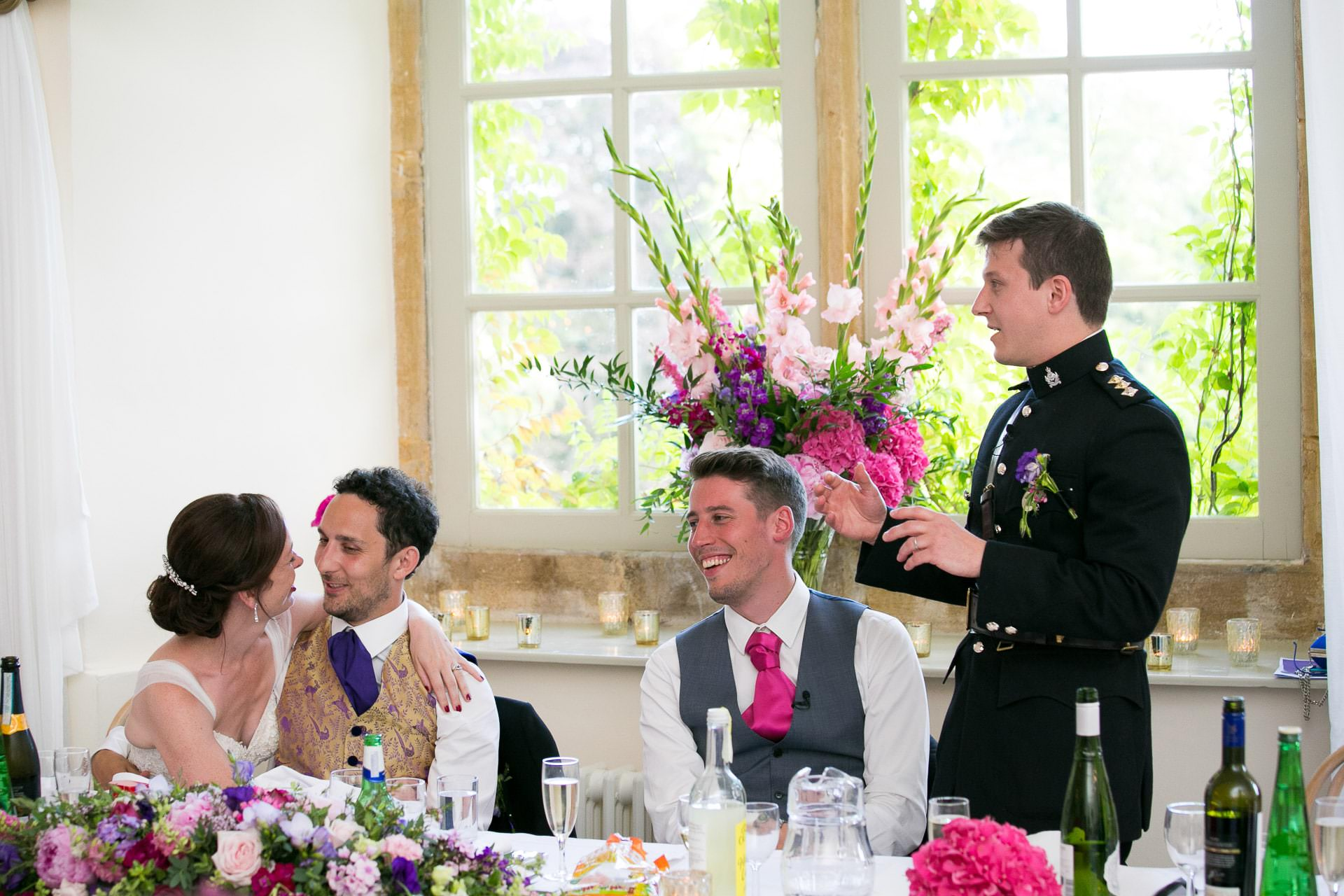 wedding at brympton house 77