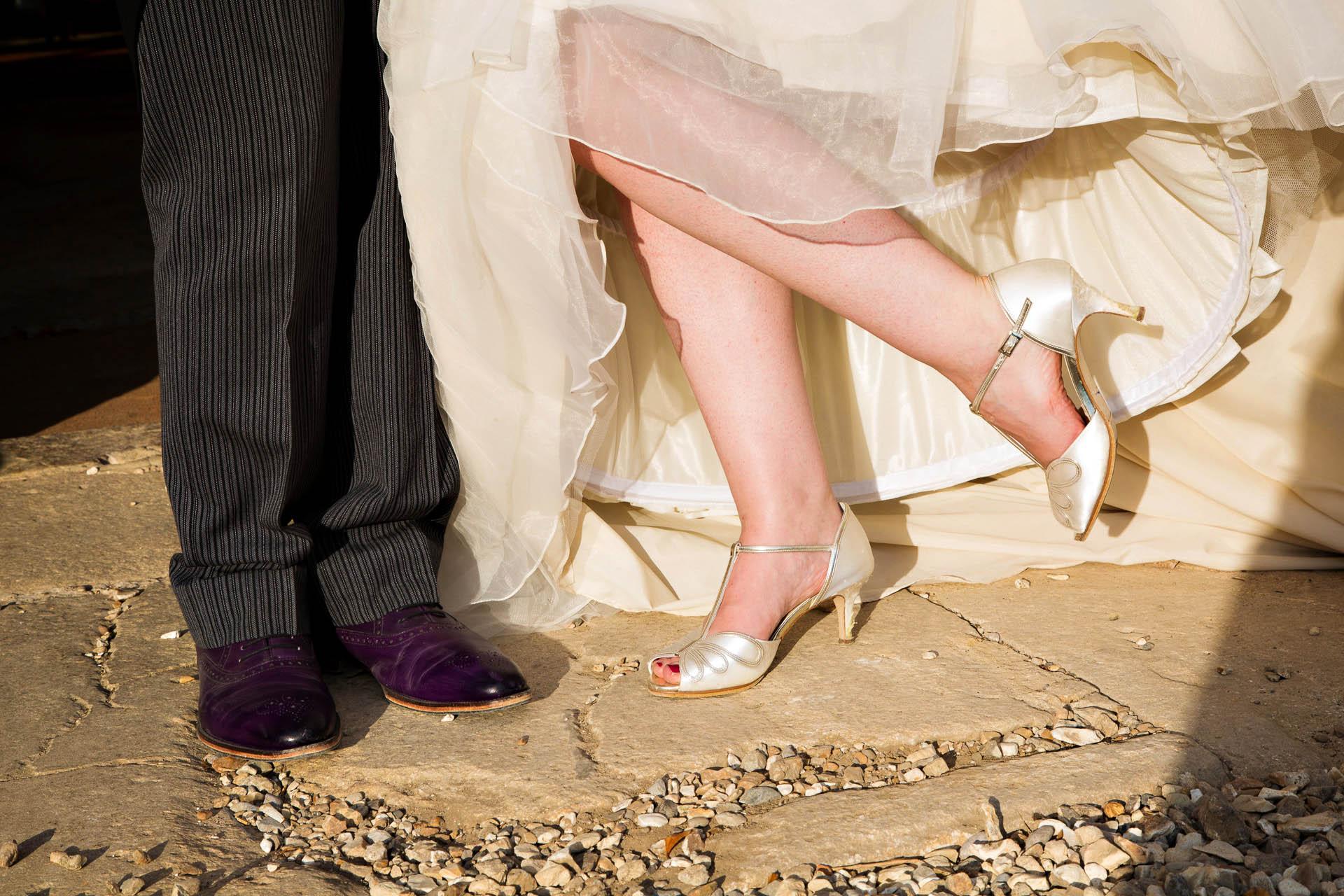 wedding at brympton house 79