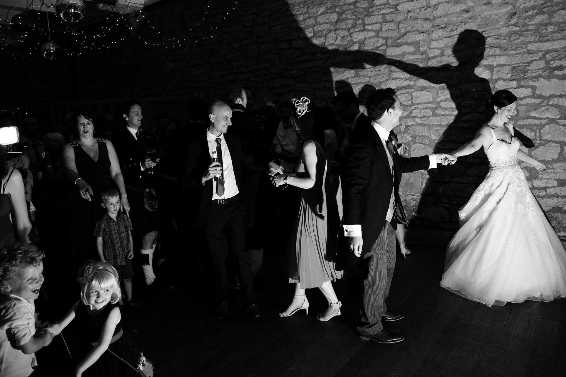 wedding at brympton house 86