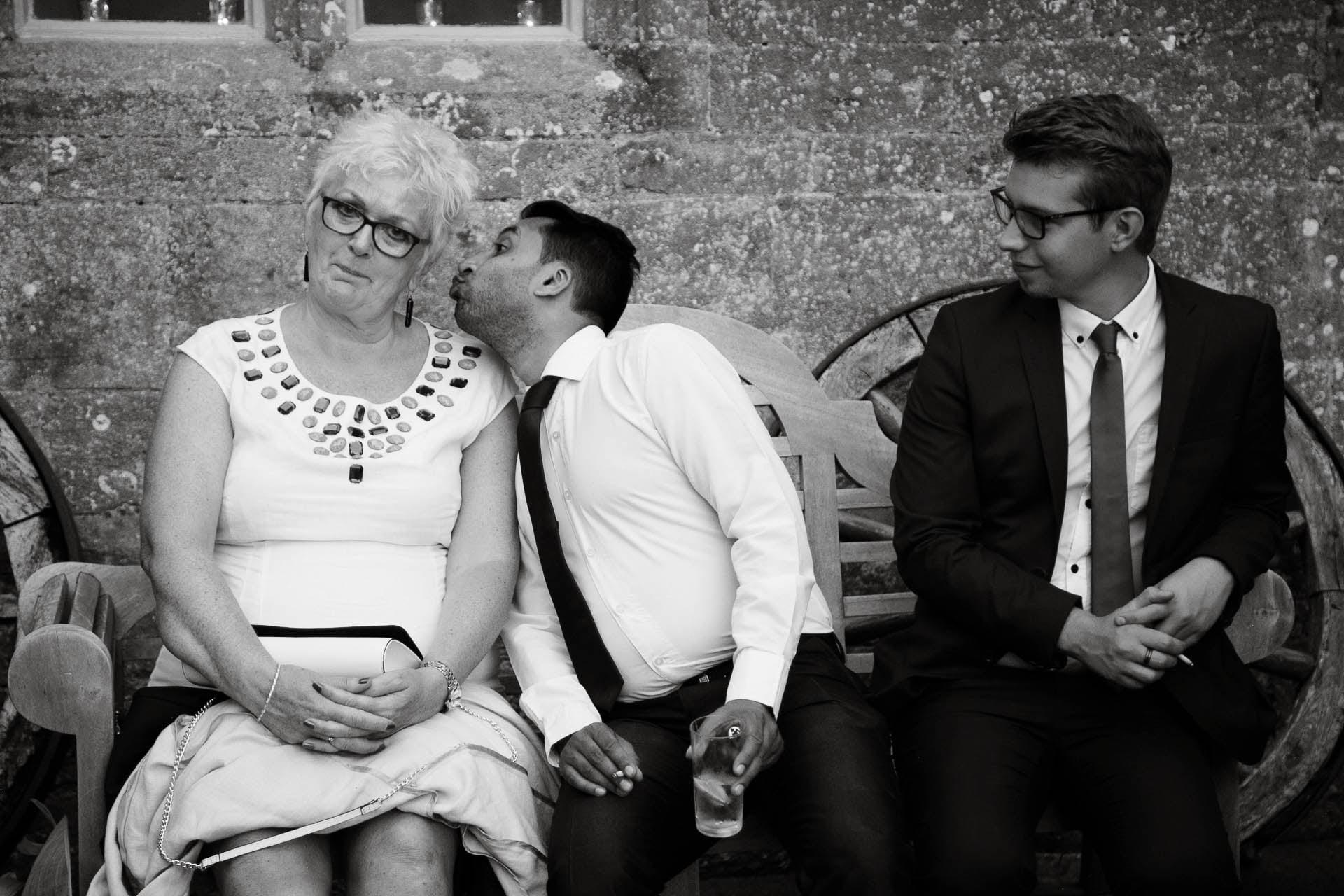 wedding at brympton house 88