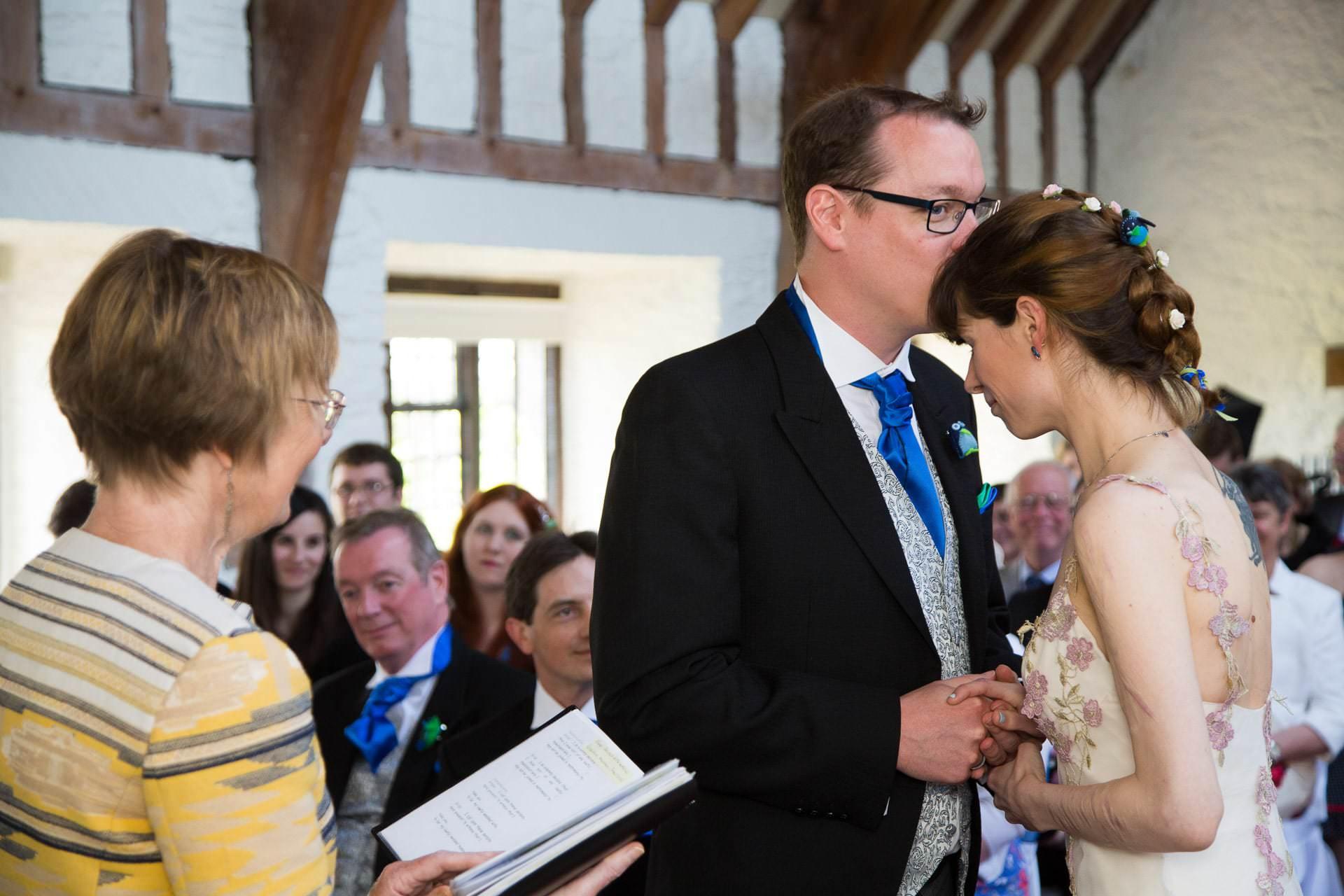 dartington hall wedding photographer 21
