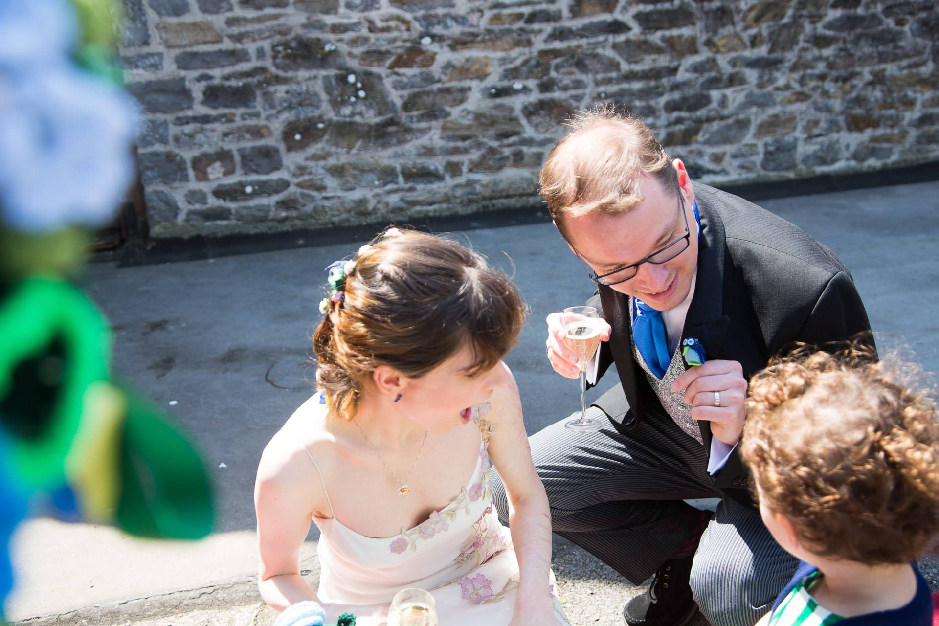 dartington hall wedding photographer 27