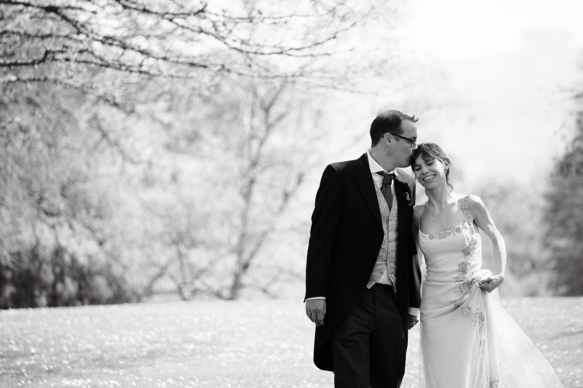 wedding photographer dartington hall