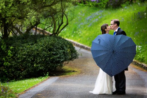 dartington hall wedding photographer