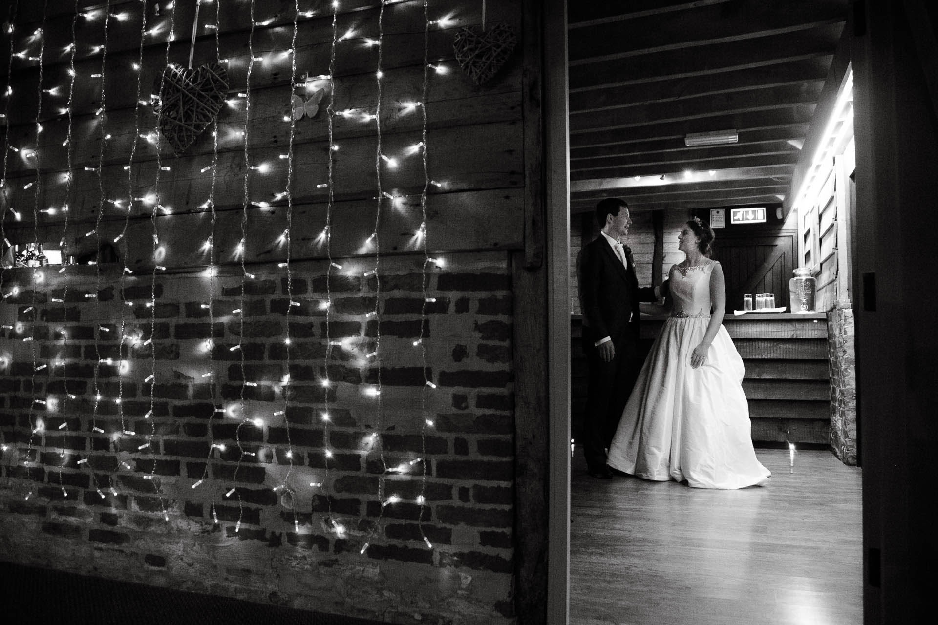 wellington barn wedding
