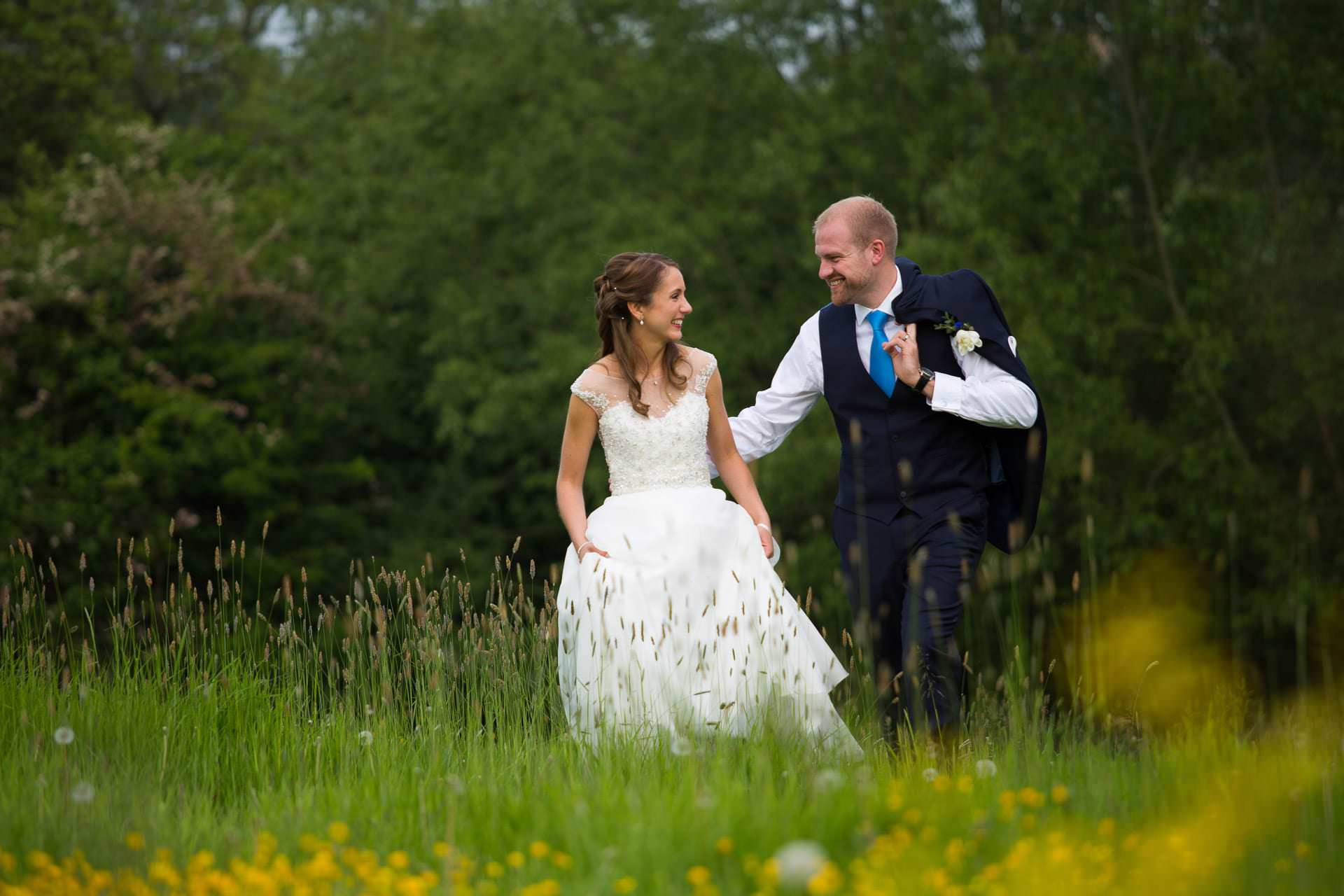 best 100 wedding photographers uk