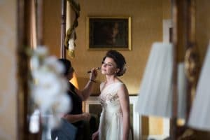 bridwell park wedding photography
