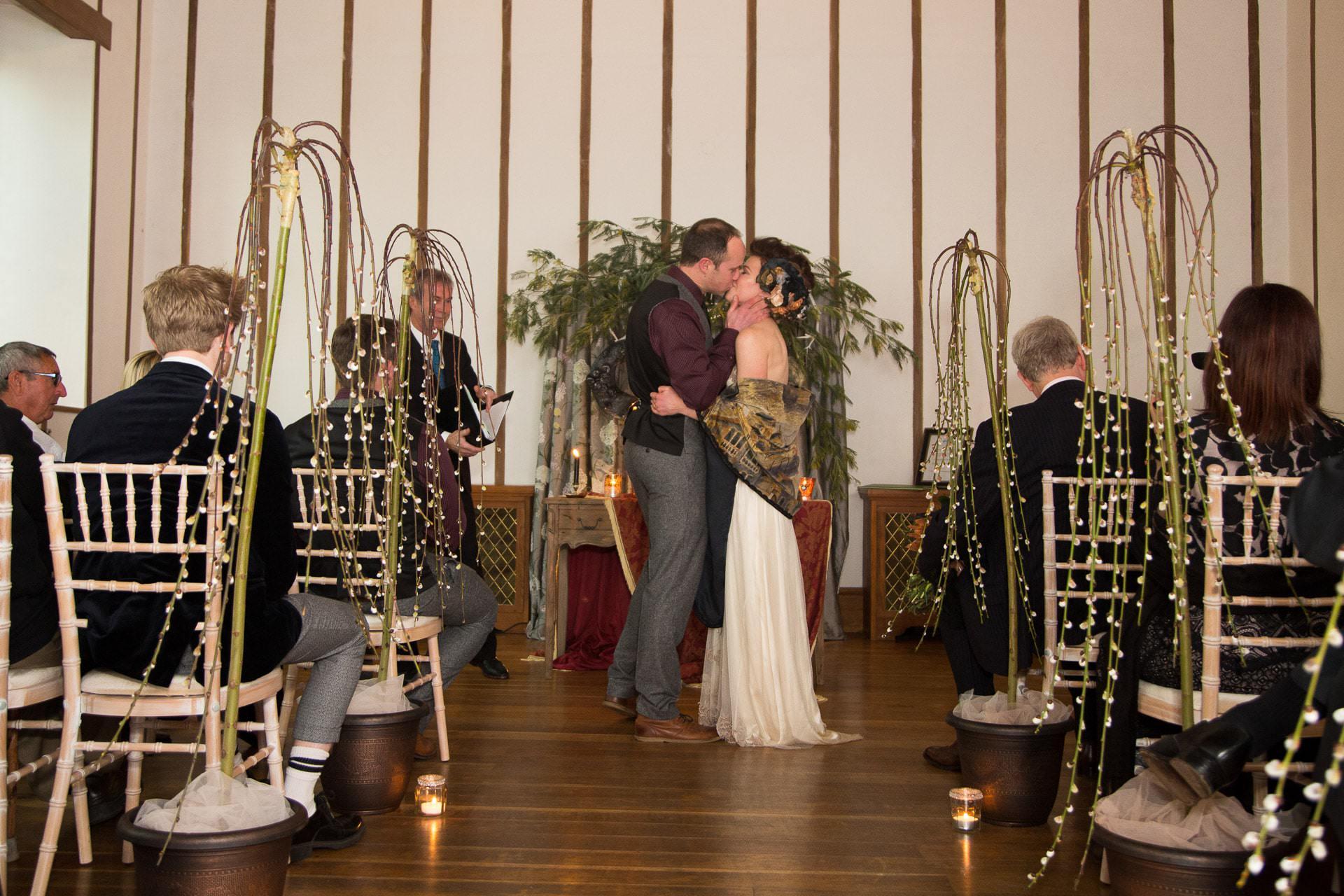 bridwell park wedding photography