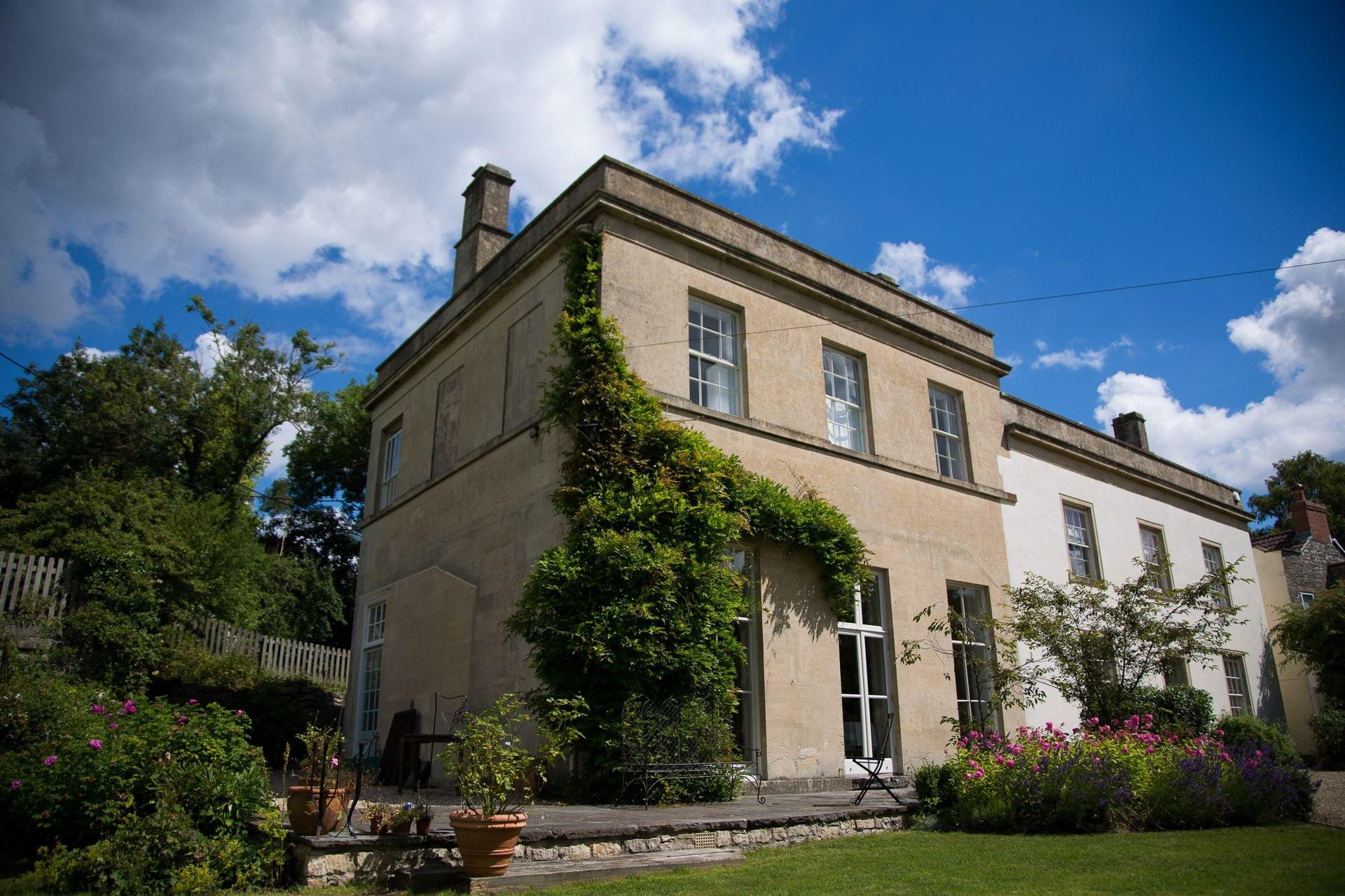 radford villa somerset