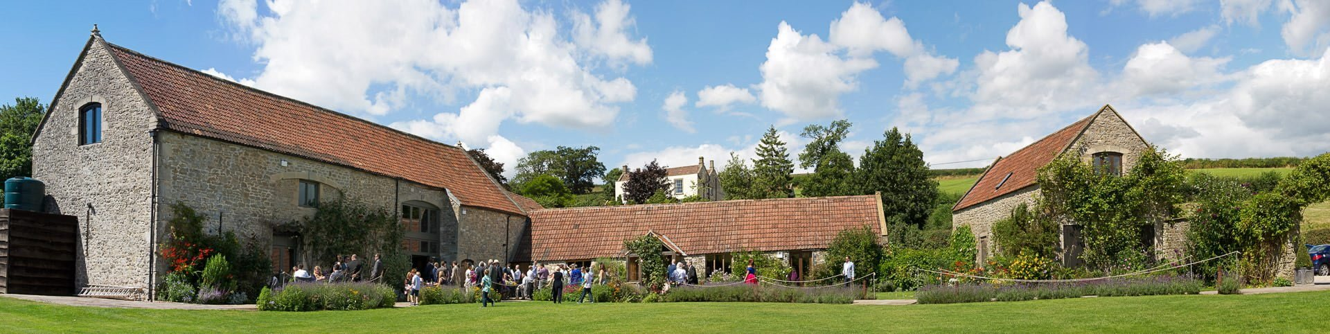 priston mill wedding venue somerset