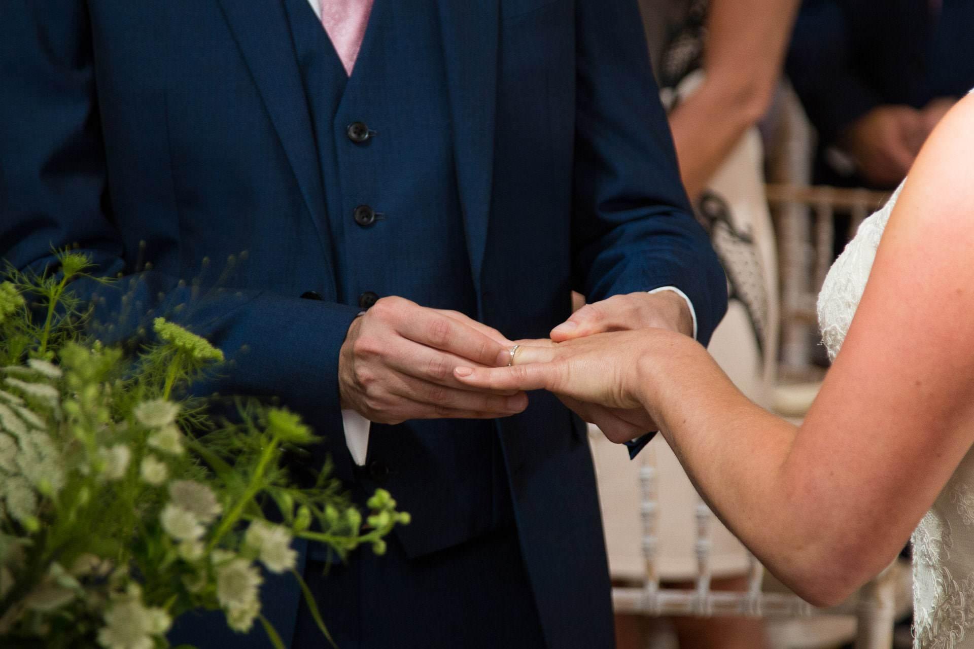 wedding photographer priston mill 27