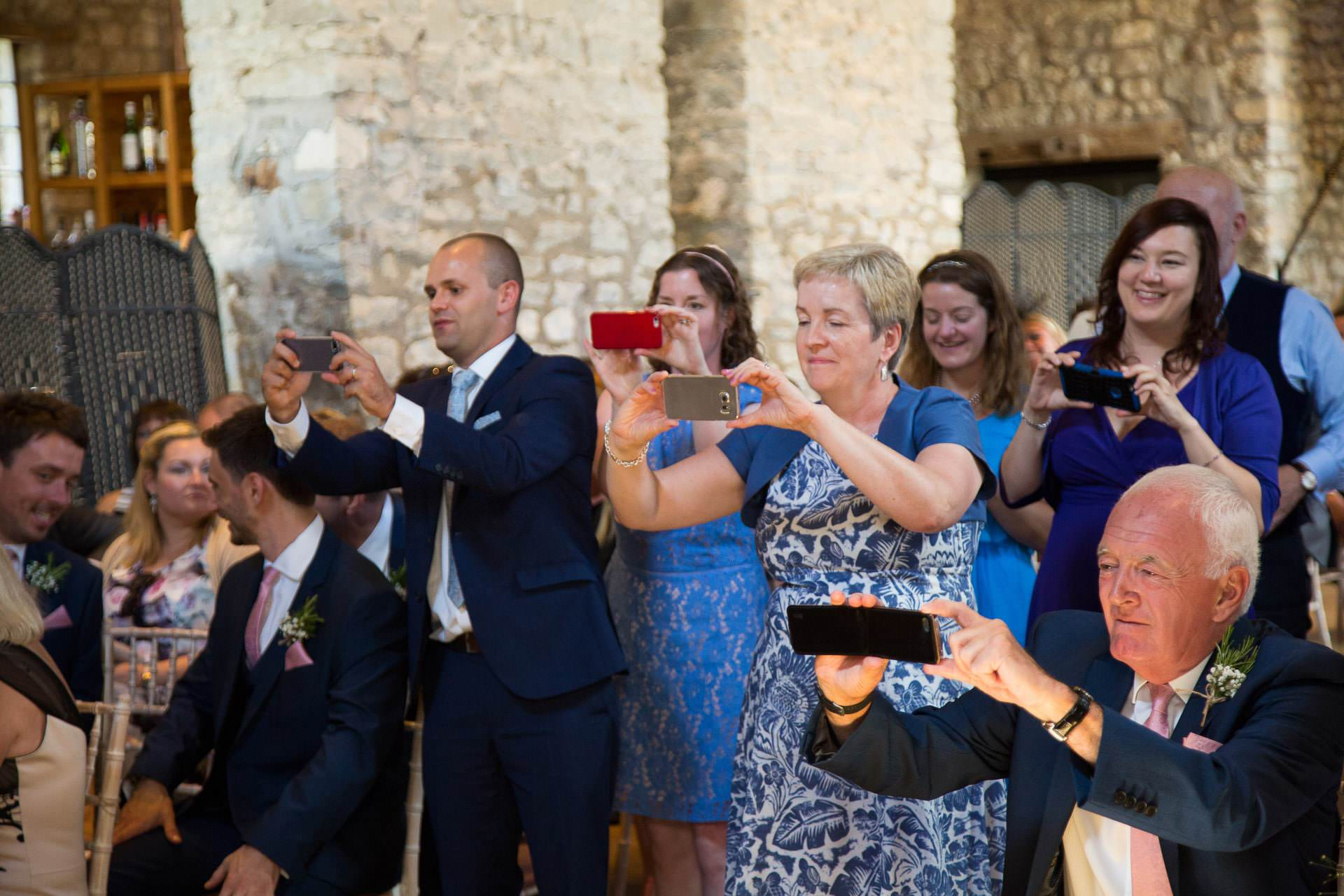 wedding photographer priston mill 31