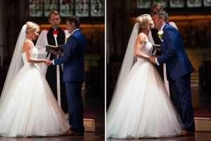 burford church wedding