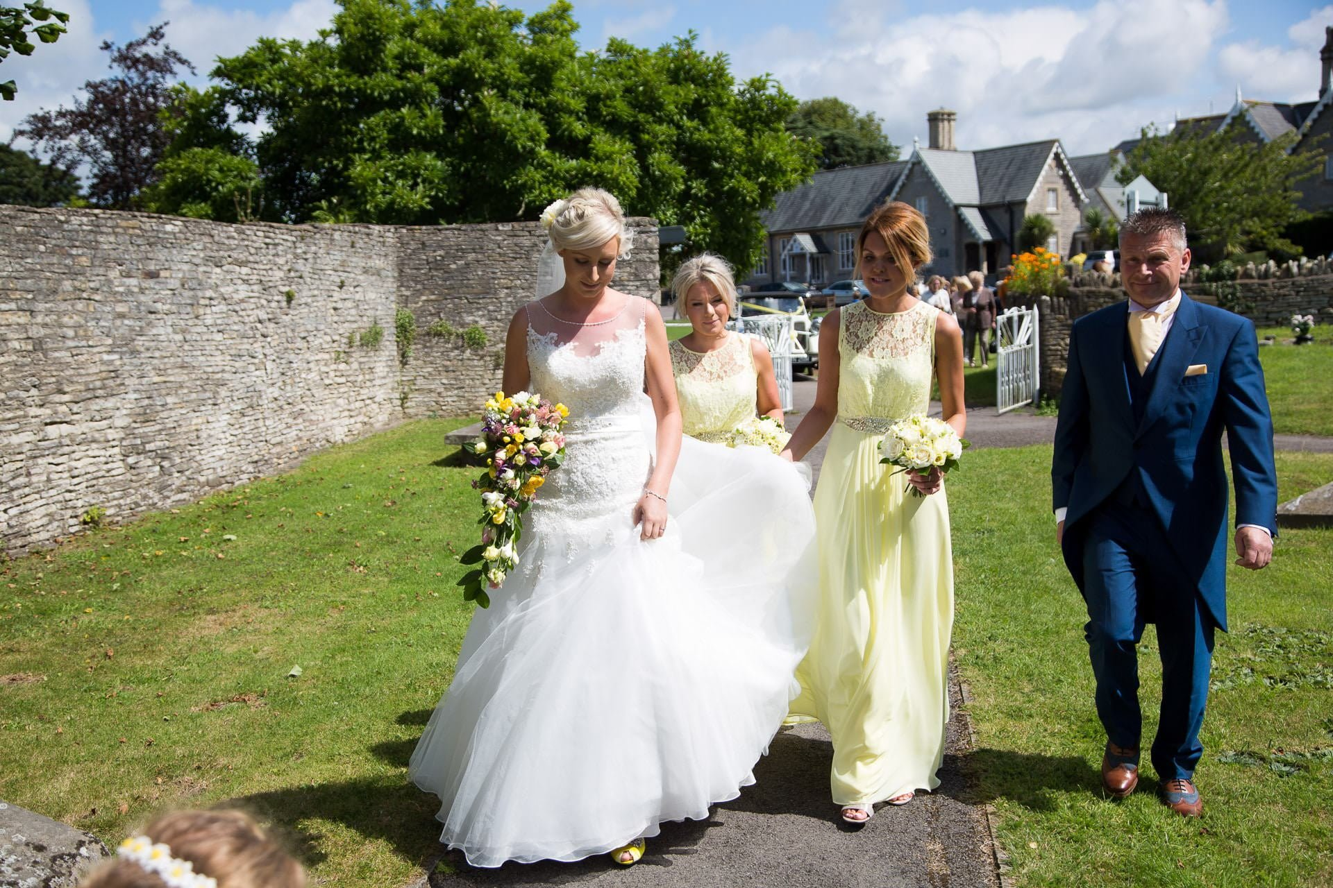 stoke gifford church wedding