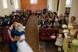 stoke gifford church wedding