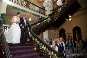 kings weston house wedding photographer
