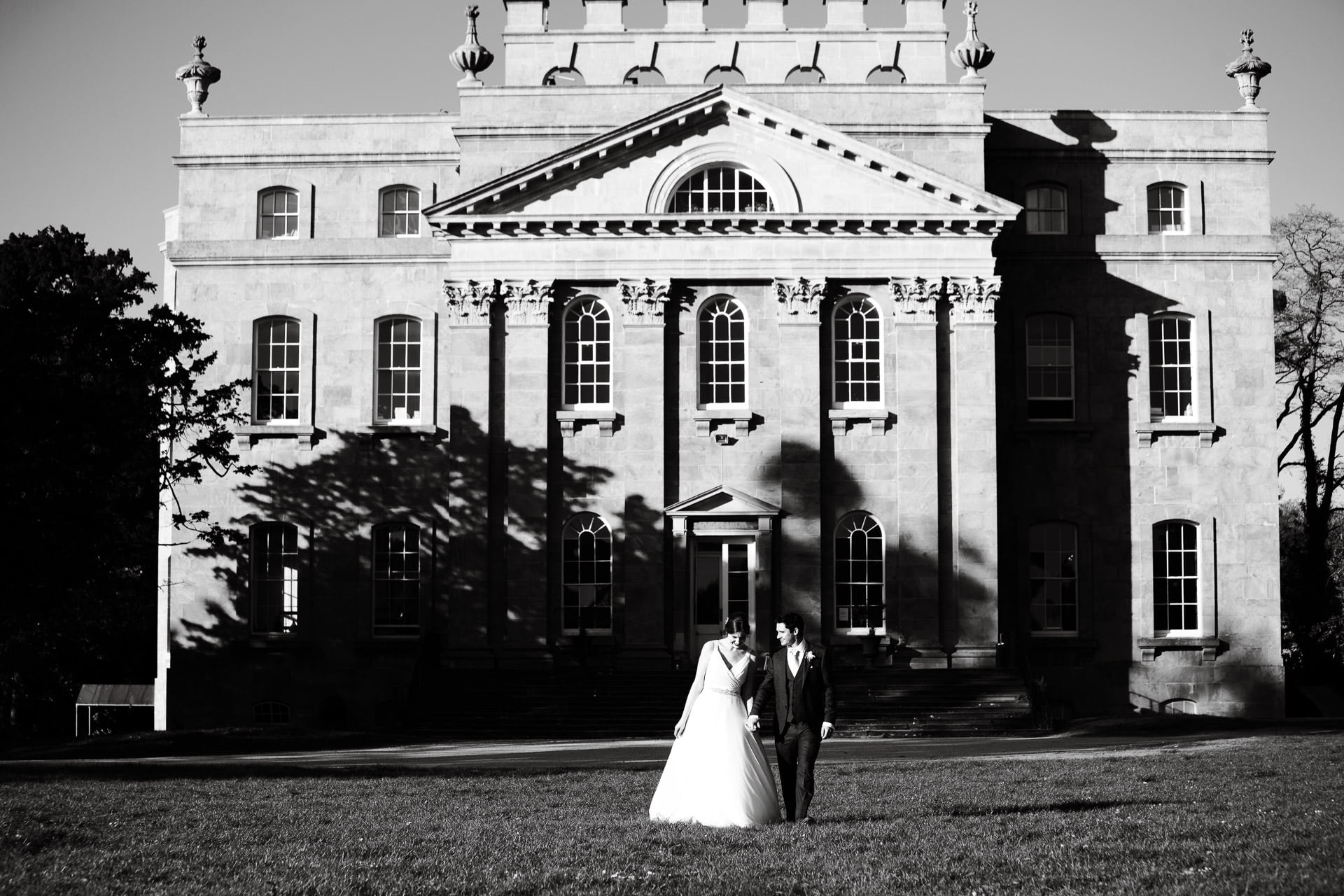 kings weston house wedding photographer