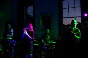 The shuffles band bristol