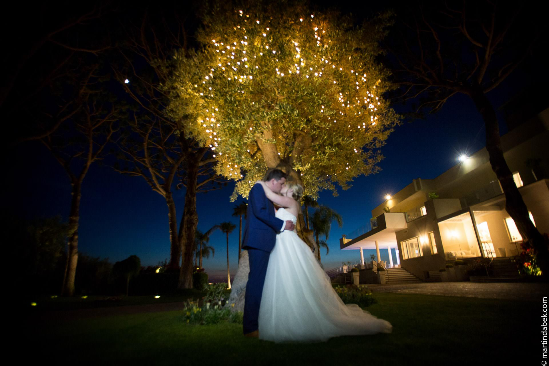 villa eliana wedding photographer