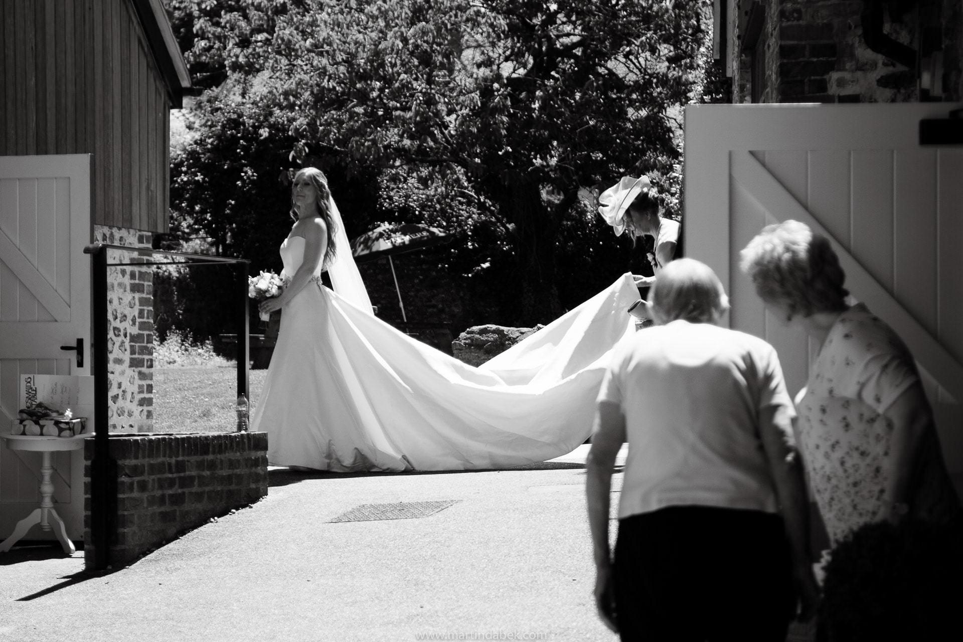 brympton house wedding photographer 10
