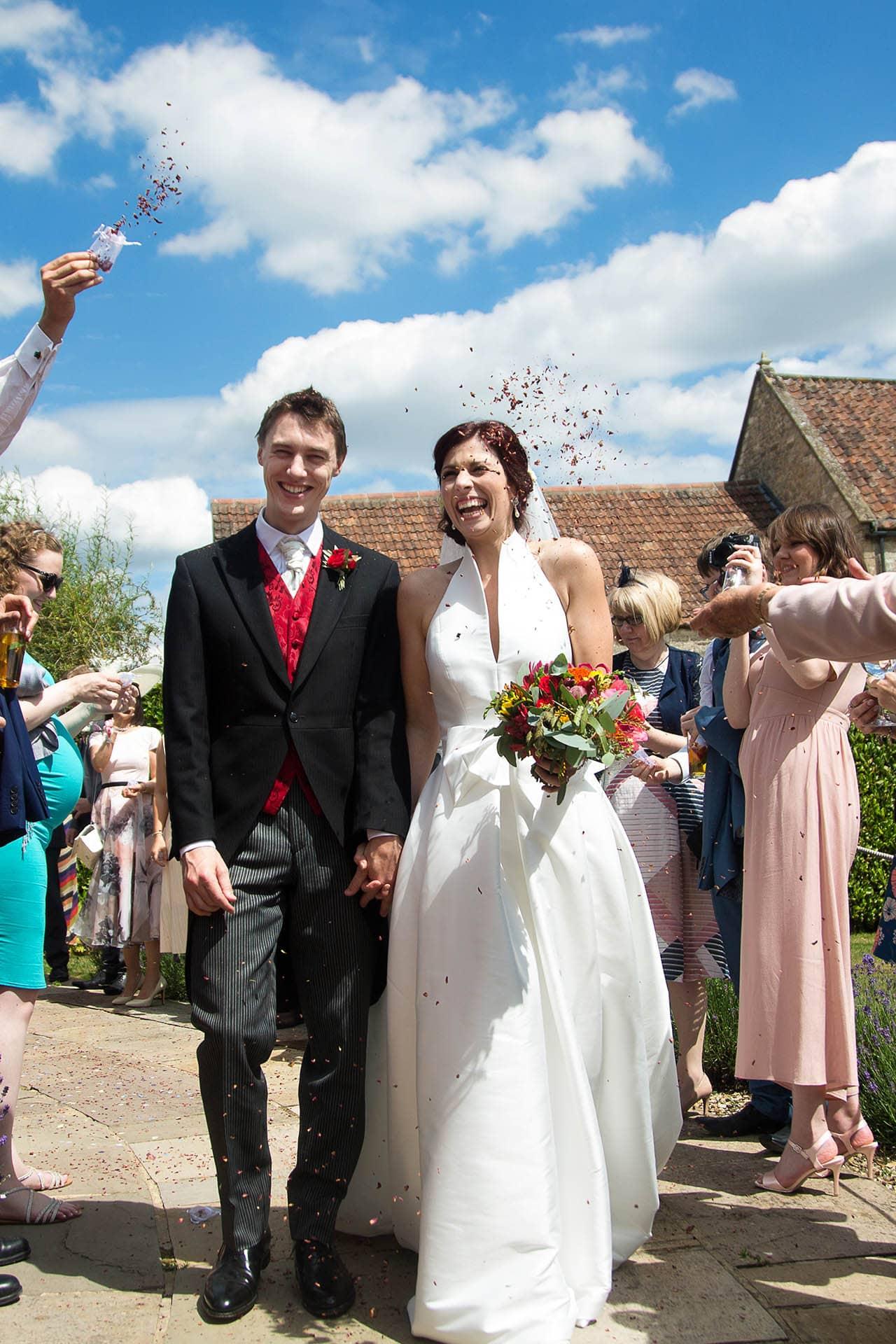 priston watermill wedding