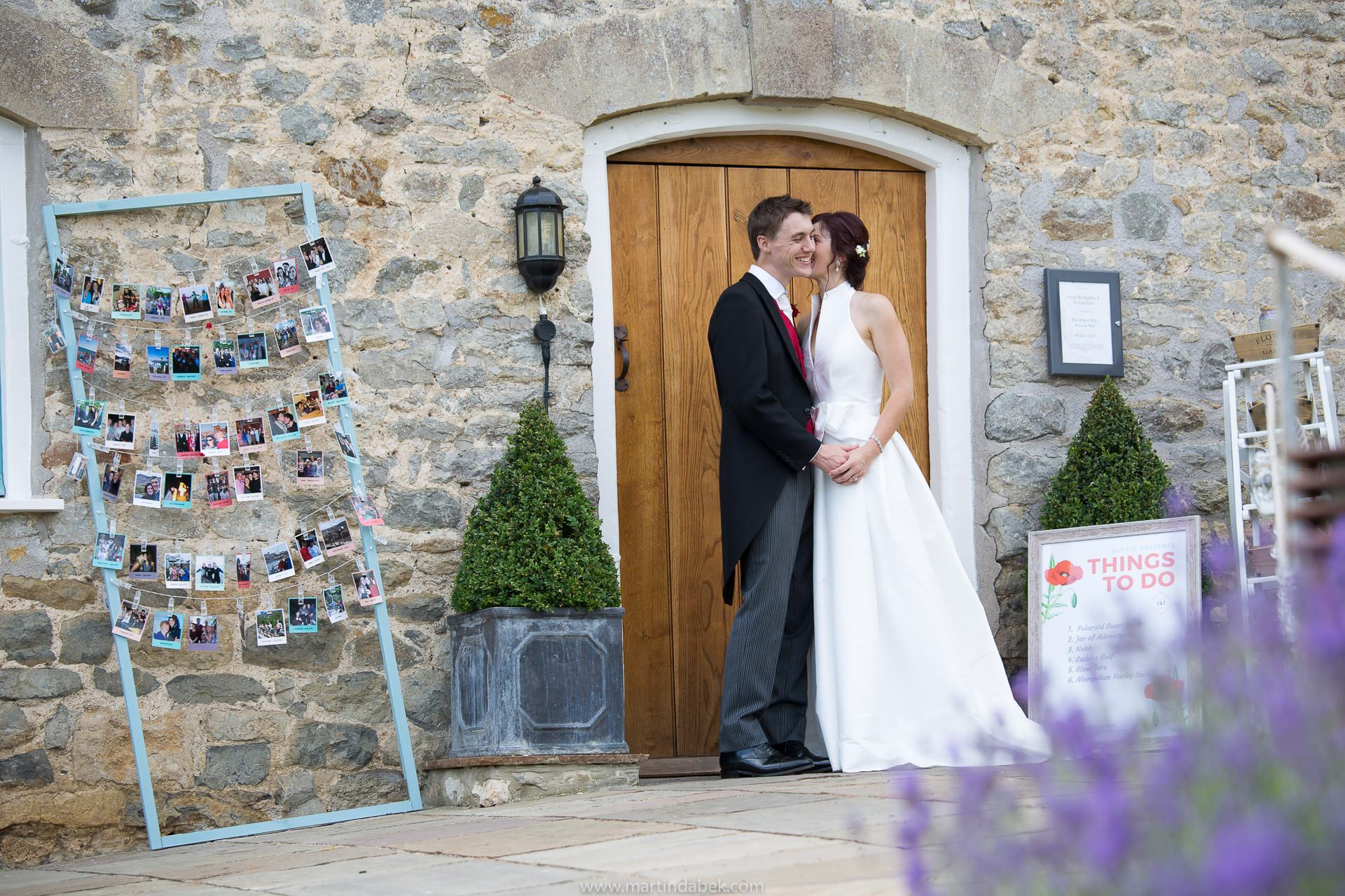 priston watermill wedding