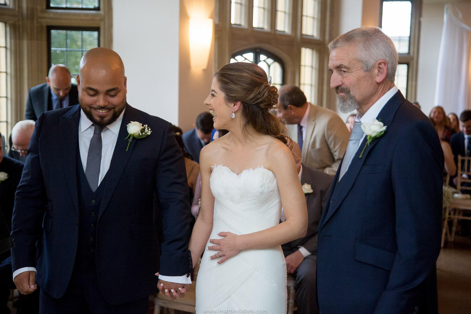 somerset wedding photographer coombe lodge