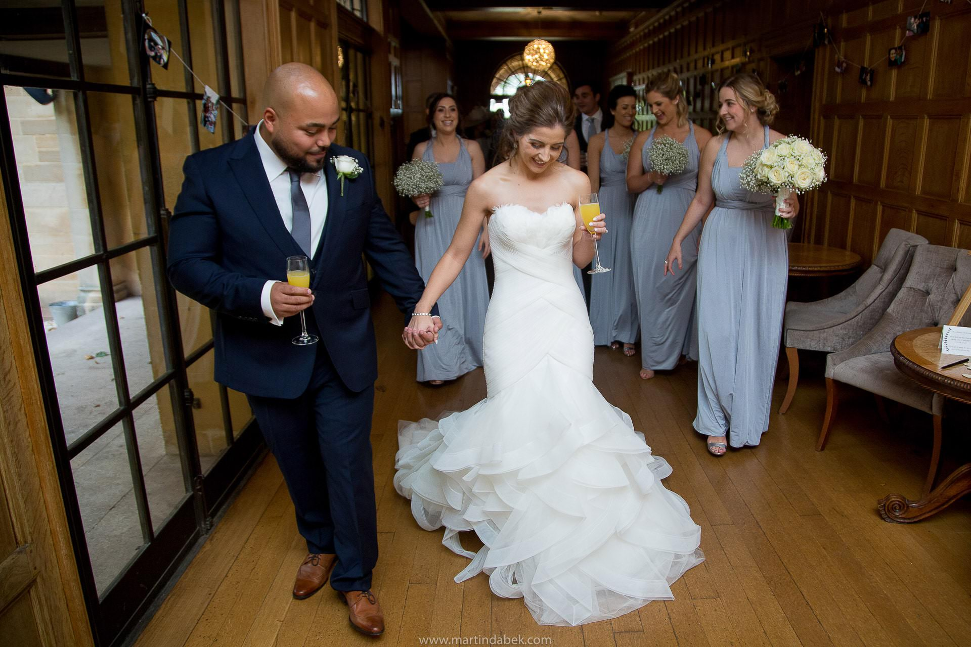 somerset wedding photographer coombe lodge