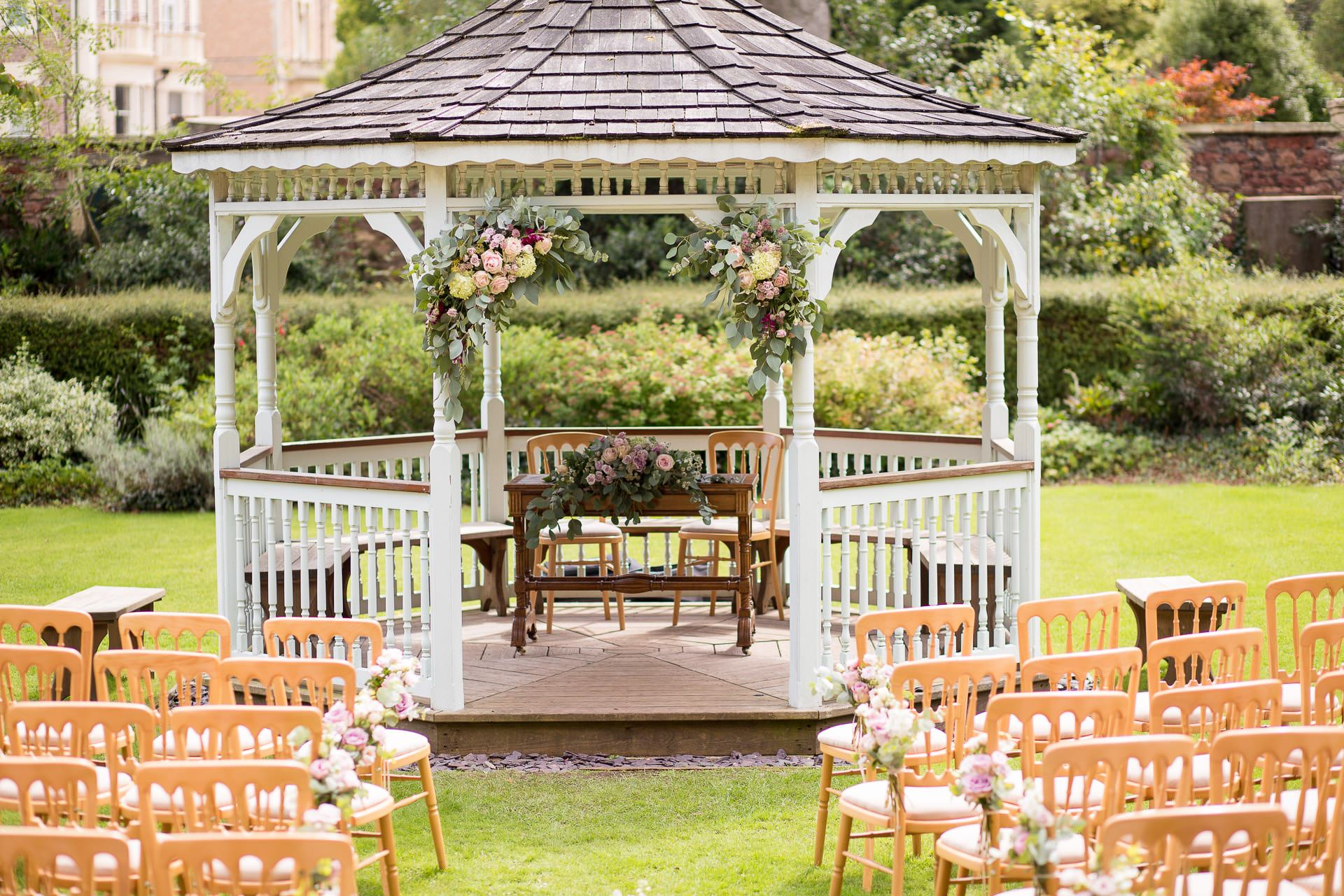 bristol mansion house wedding