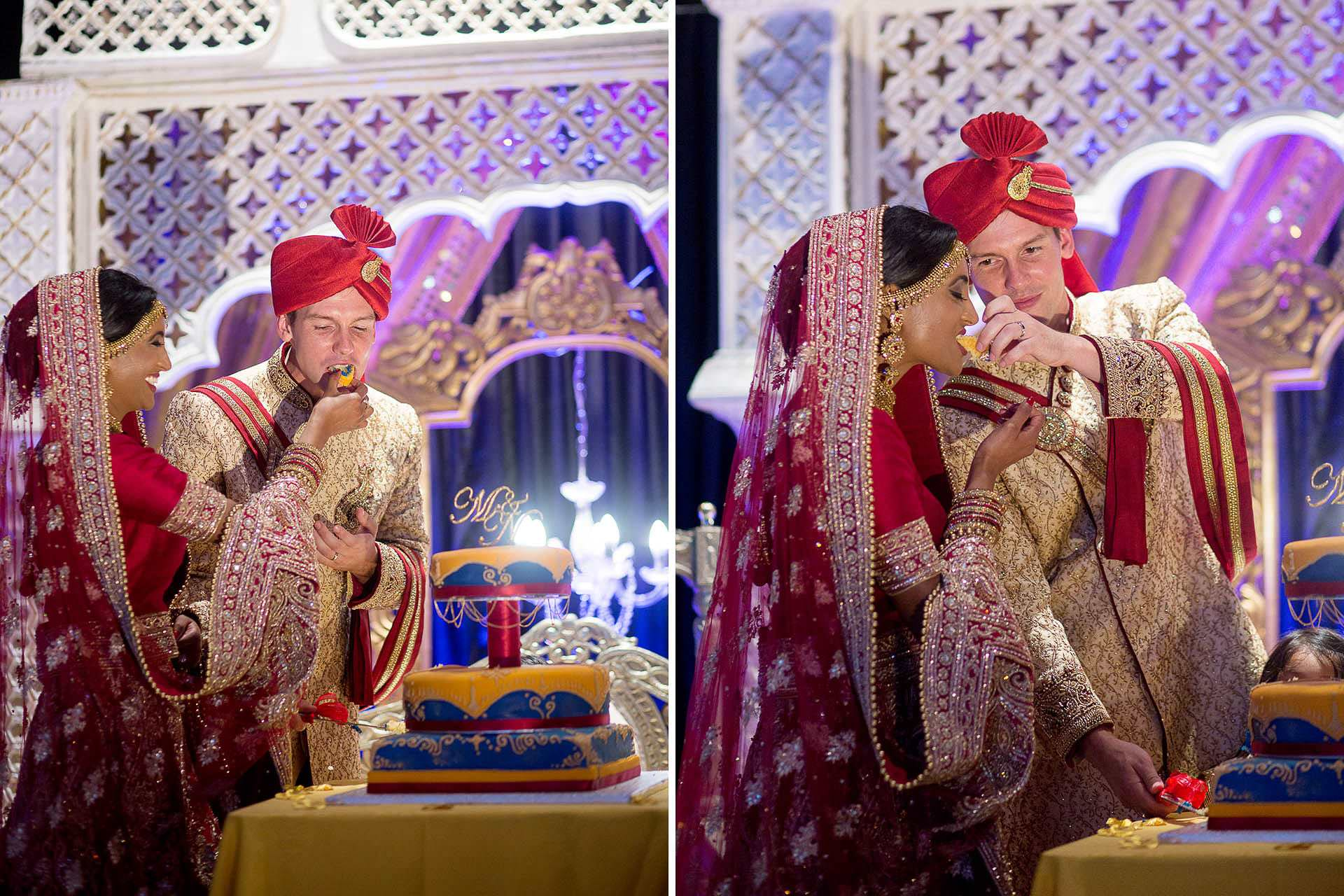 asian wedding photography portsmouth guildhall 21