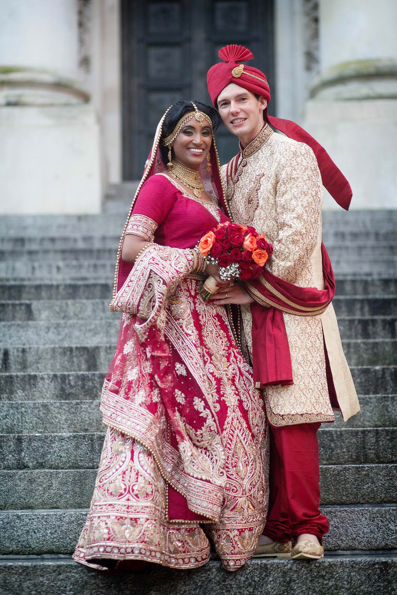 asian wedding photography portsmouth guildhall