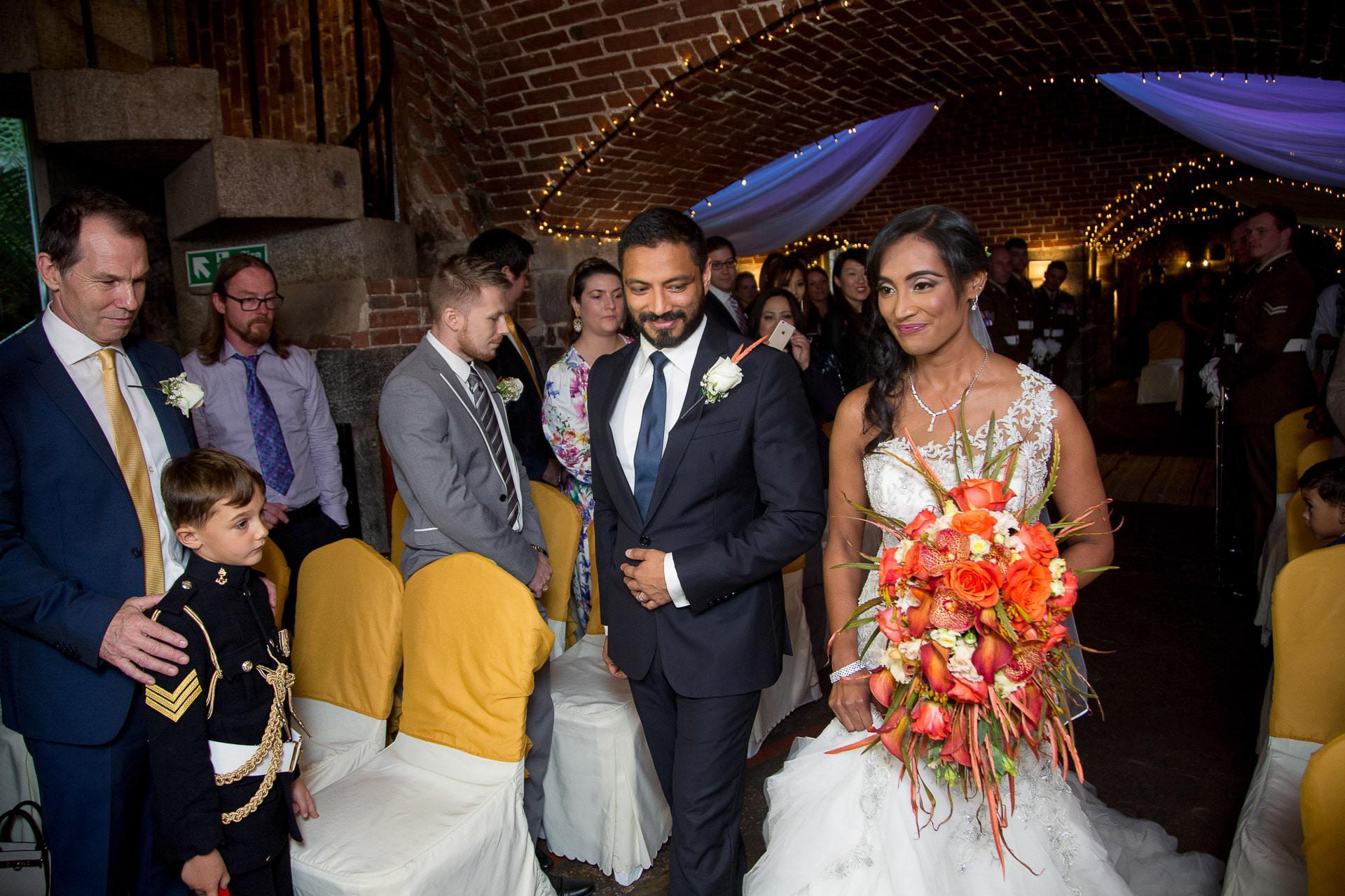 polhawn fort wedding 10
