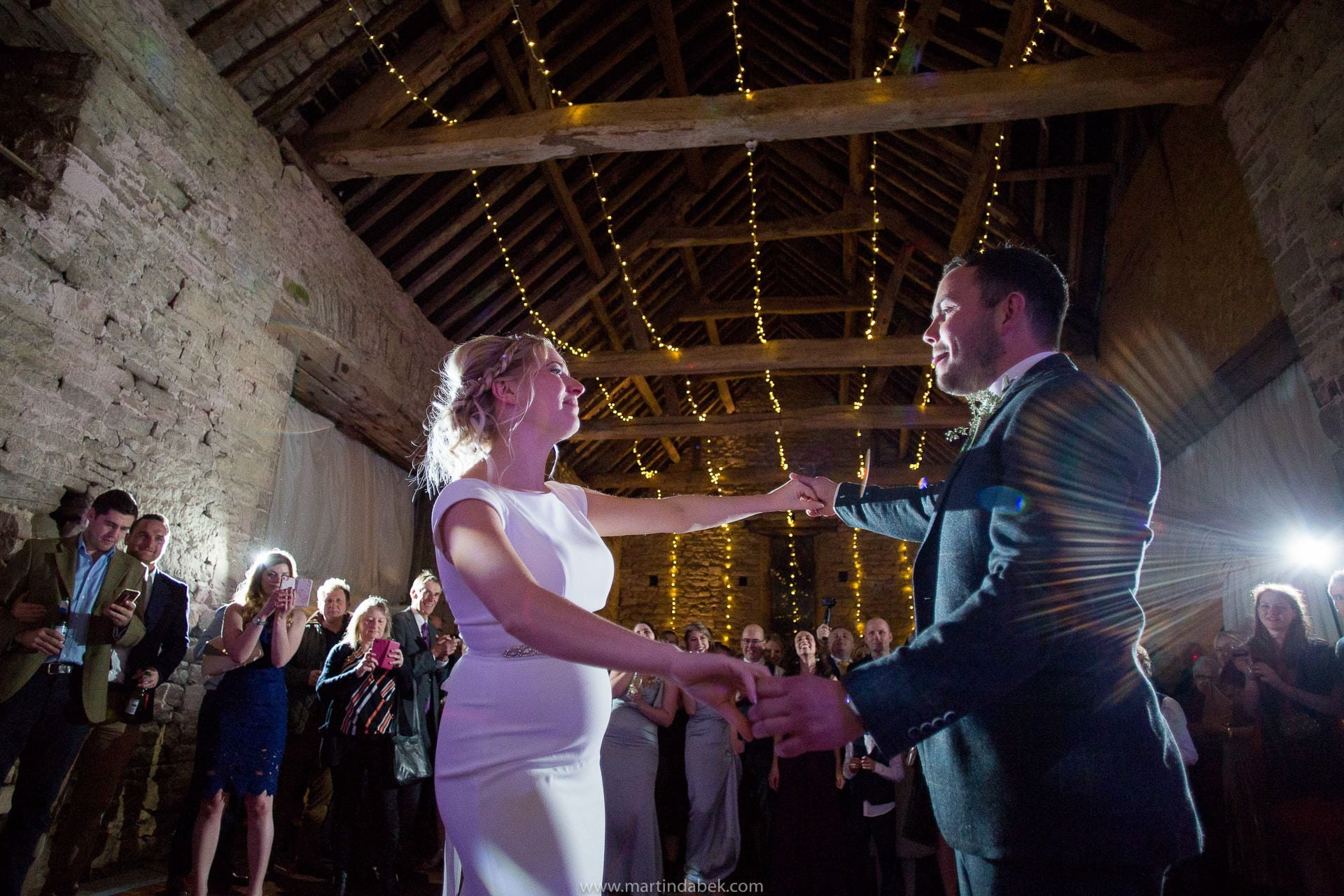 saxon barn wedding priory farm