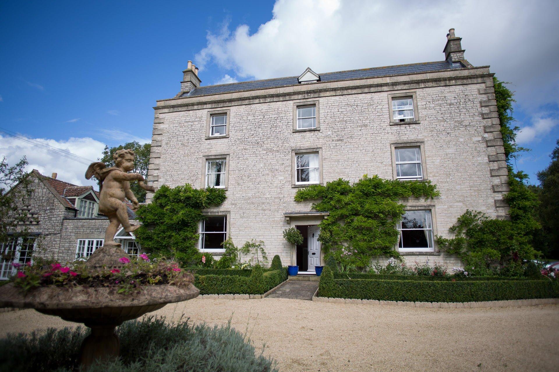 Conygre House Farmborough