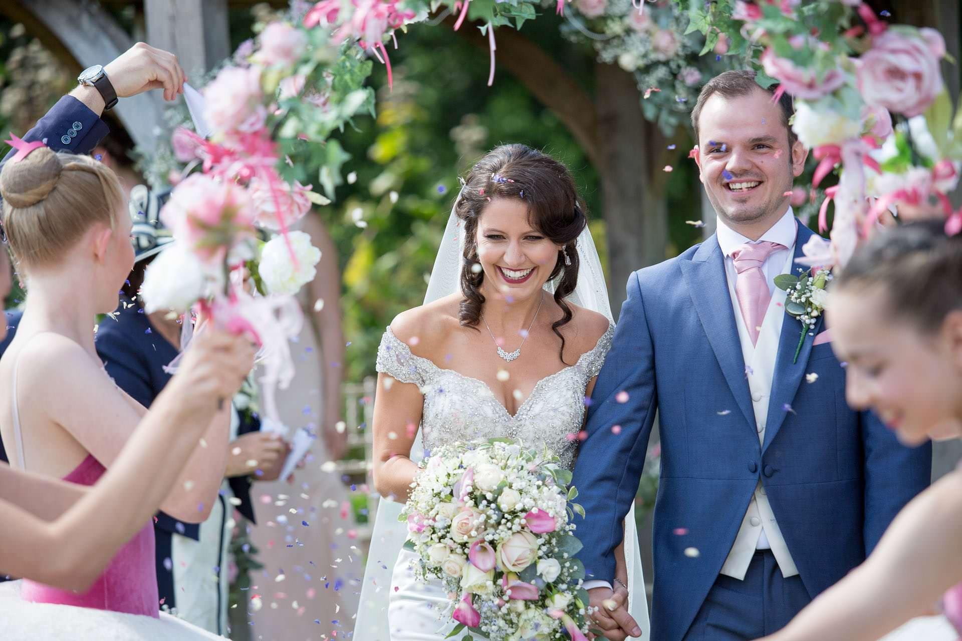 outdoor priston mill wedding