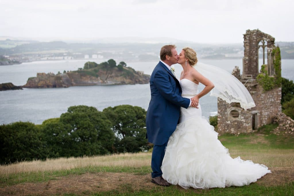 mount edcumbe wedding photography