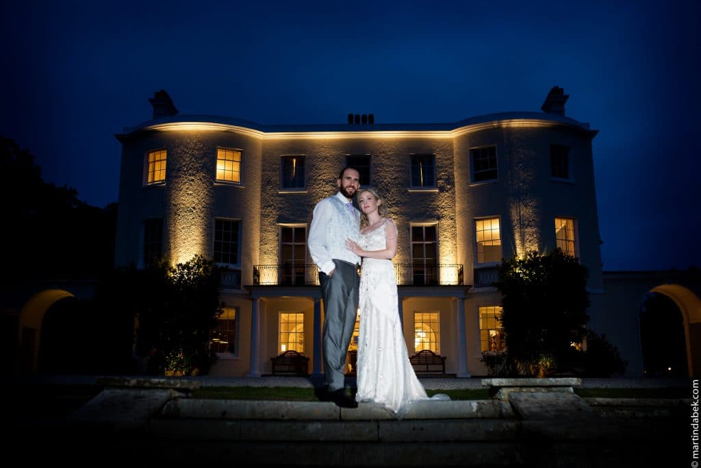 Rockbeare manor wedding photography