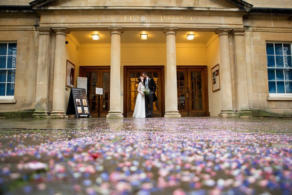 bath assembly rooms wedding photos