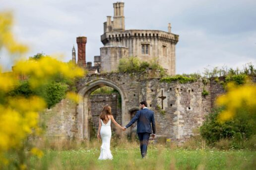 thornbury castle wedding venue gloucestershire