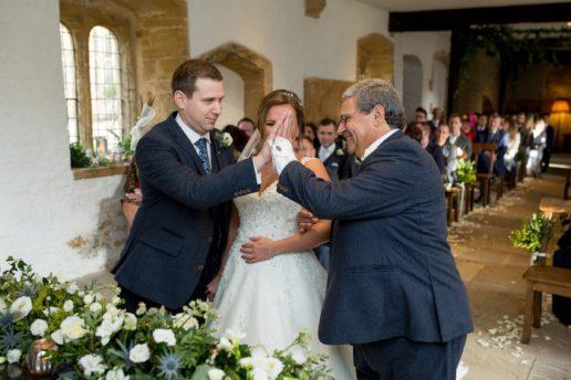 weddings at brympton house