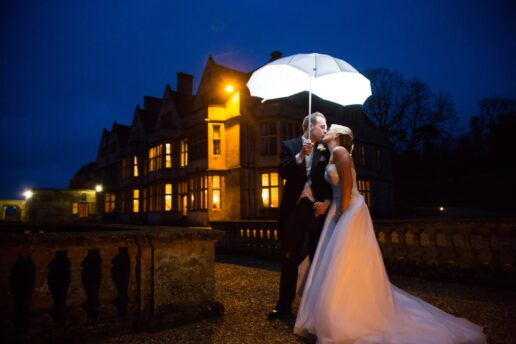 night photography at coombe lodge