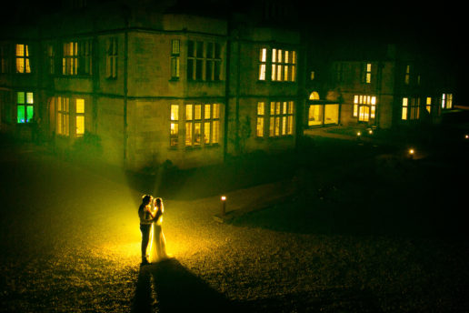 coombe lodge photography at night
