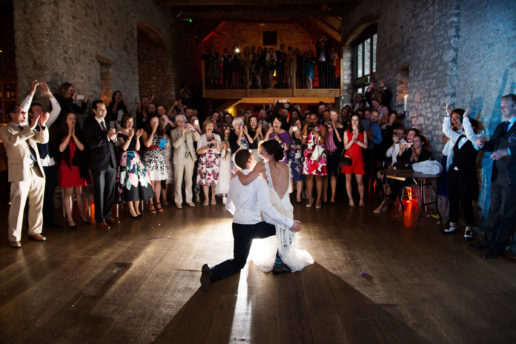 first dance at priston mill