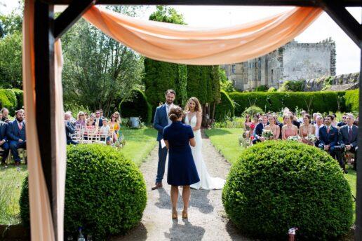 thornbury castle wedding photographer 01 uai