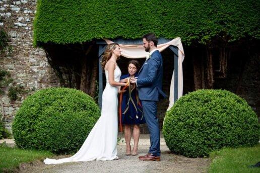 thornbury castle wedding photographer 02 uai