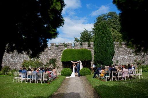 thornbury castle wedding photographer 03 uai