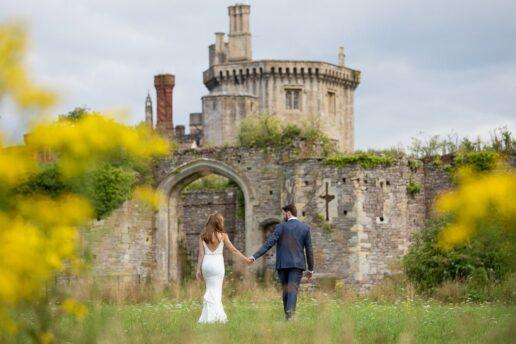 thornbury castle wedding photographer 11 uai