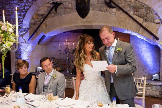 thornbury castle wedding photographer 14 uai